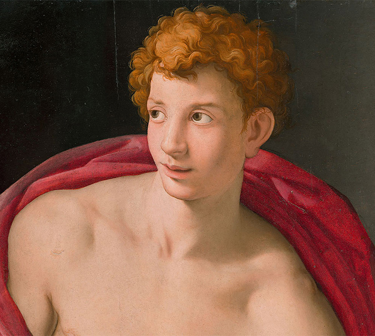 Royal Academy of Arts - Uncover hidden stories in The Renaissance Nude