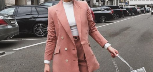 trend talk: suit up for spring