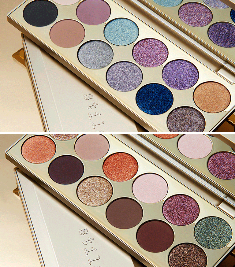 Stila UK - New Collection Alert