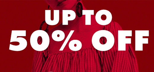 ASOS Sale - Well hello, up to 50% off sale