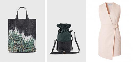 carven – archives – nos sacs