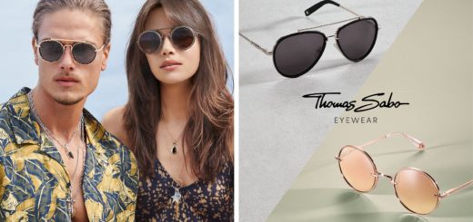 exclusive: thomas sabo designs its first eyewear collection