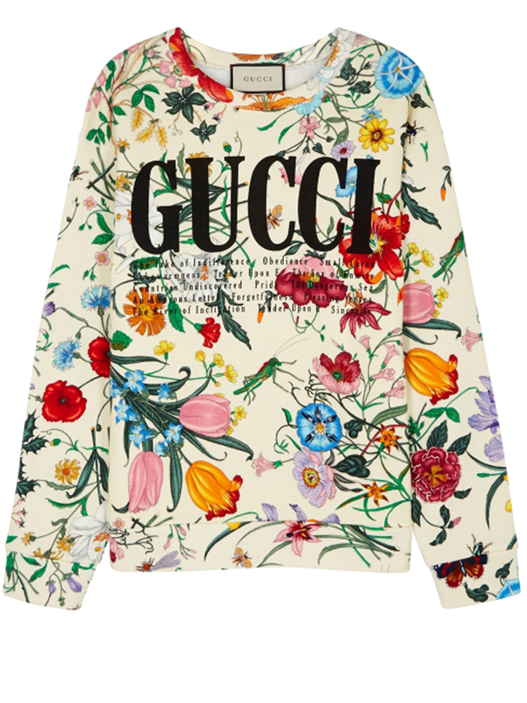 Harvey Nichols - The best of Gucci SS19