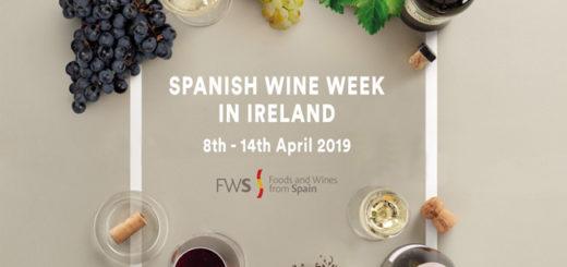 spanish wine week in ireland
