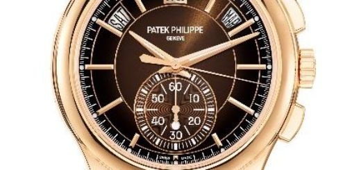 weir & sons host the patek philippe 2019 exhibition collection