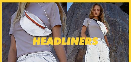 ASOS - Headliners