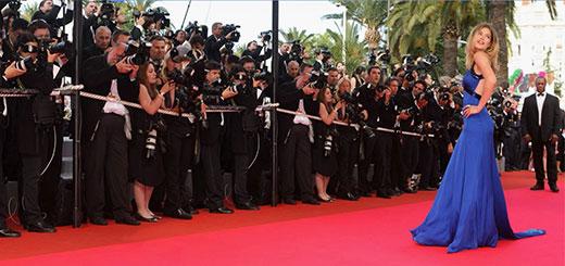 Cannes Film Festival - Leonardo DiCaprio, Brad Pitt Margot Robbie and Quentin Tarantino in Cannes!