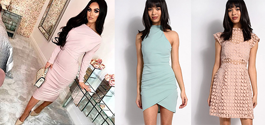 dresses.ie – 20% off wedding guest styles!