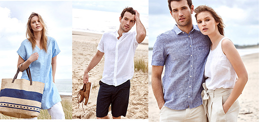 dunnes stores – the summer collection – paul costelloe living