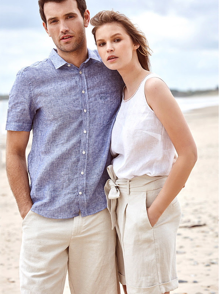 Dunnes Stores - The Summer Collection - Paul Costelloe Living
