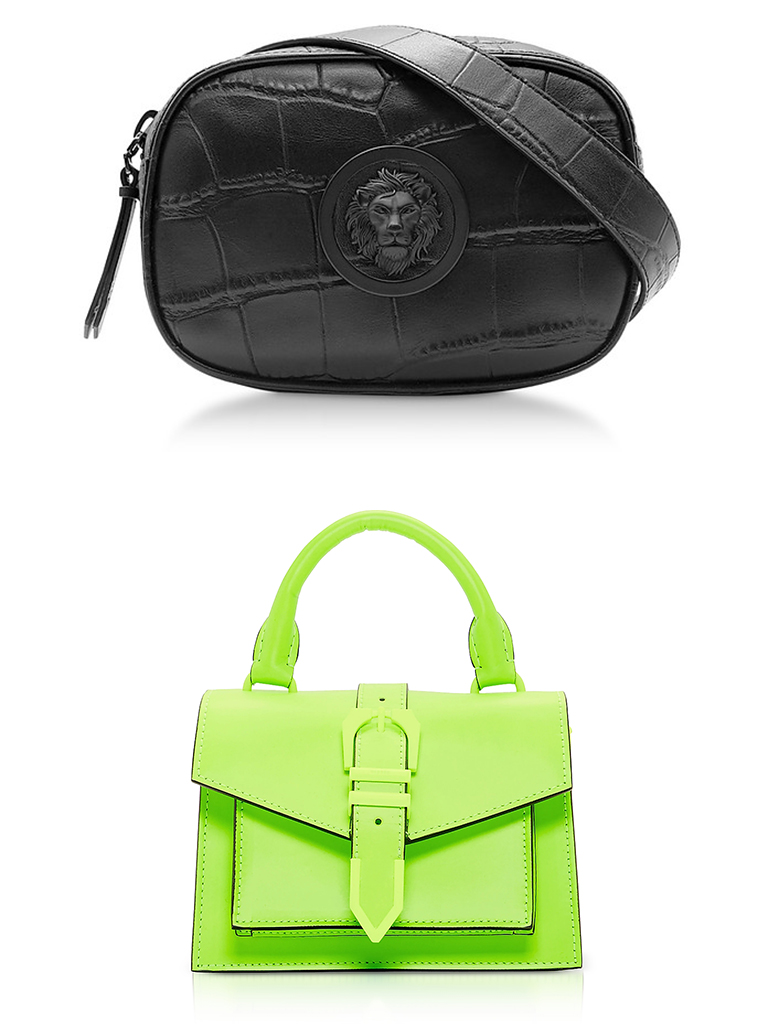 FORZIERI - Iconic Luxury Versus Versace