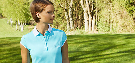 GOLFINO News - Boost your start to the golf season with a new outfit