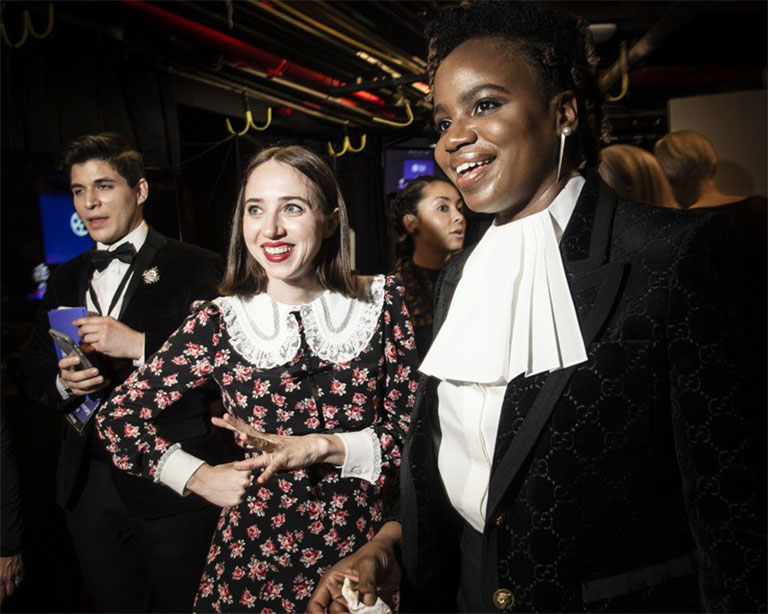 HWD Daily - Martin Scorsese, Netflix–Academy Peace Broker
