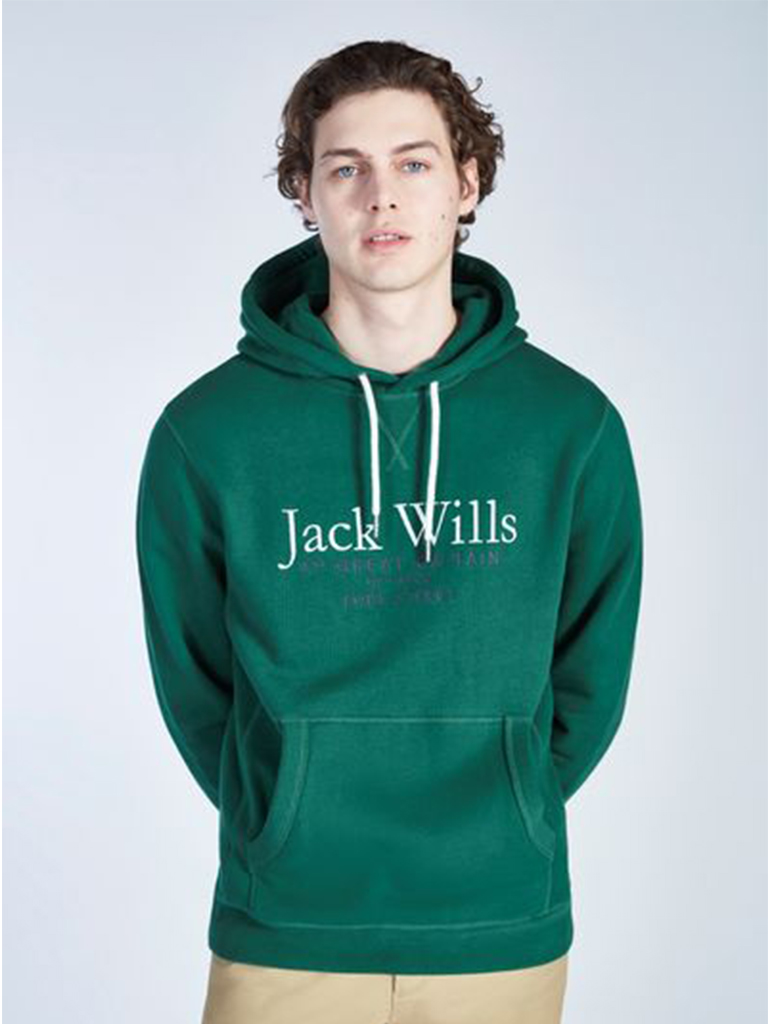 Jack Wills - Knock, knock...