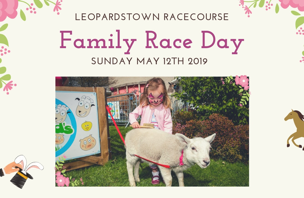 Leopardstown Racecourse - Family Day at Leopardstown Racecourse