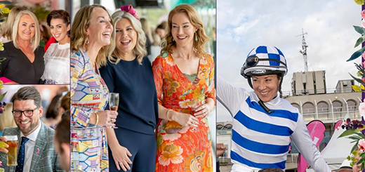 Leopardstown Racecourse - Leopardstown Ladies Evening, Bulmers Live at Leopardstown and MORE!