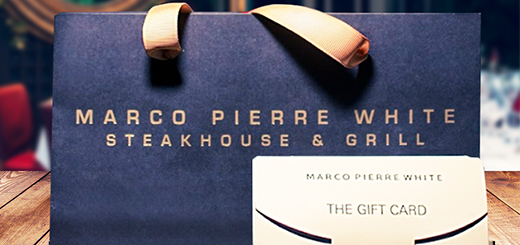 Marco Pierre White Donnybrook - Need a Birthday Gift Idea?
