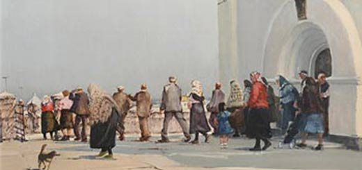 Morgan O'Driscoll - Catalogue Online Now! - Irish Art Online Auction