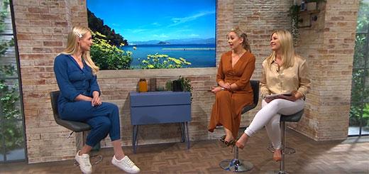 Ontrend.eu - Weekend AM - Dresses under €50 with Stylist Judy Gilroy