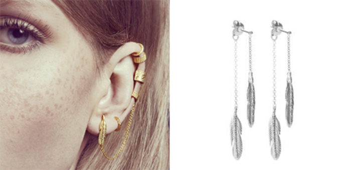 phoebe coleman jewellery – spice up your ears