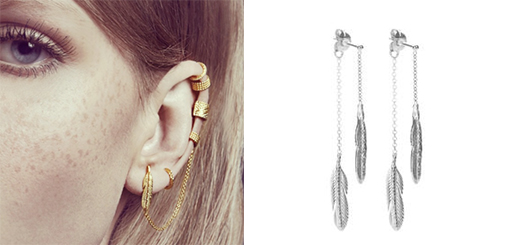 Phoebe Coleman Jewellery - Spice up your ears