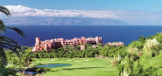 Prestbury Worldwide Resorts - Summer Savings at the Ritz-Carlton, Abama