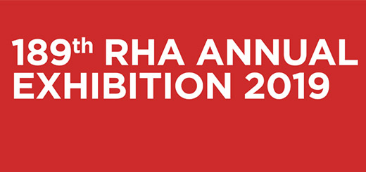RHA Friends Co-ordinator - SAVE THE DATE: Varnishing Day of the 189th RHA Annual Exhibition
