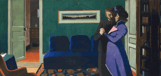 Royal Academy of Arts - The beguiling world of Félix Vallotton