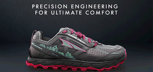 runners need – intuitive running from altra