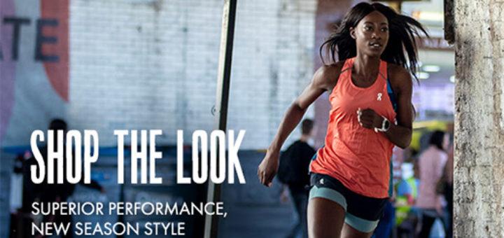 runners need – run in style this season