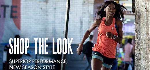 Runners Need - Run in style this season