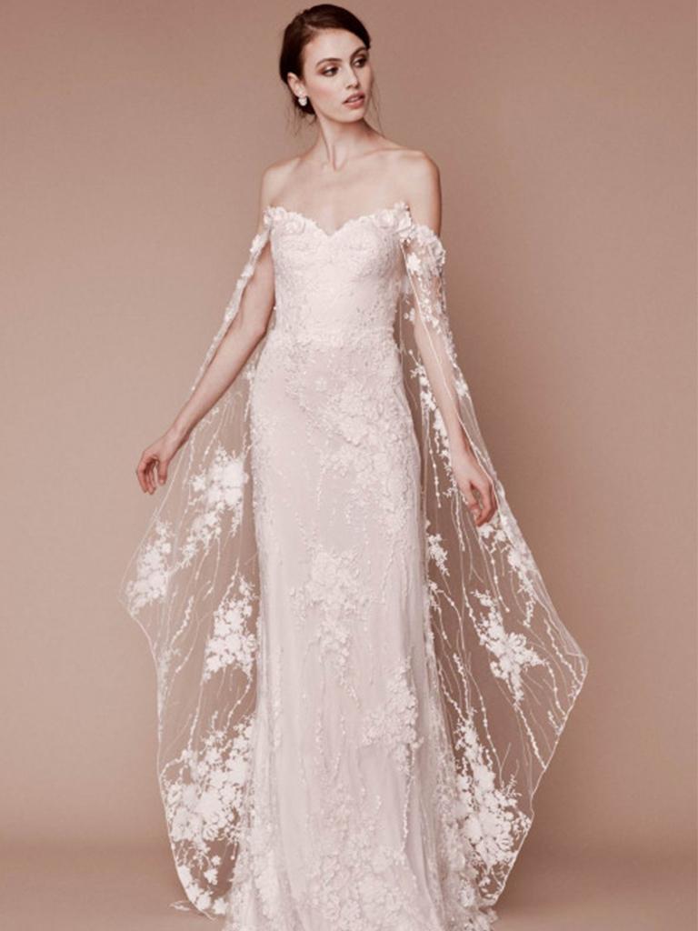 Tadashi Shoji Online - New Bridal Arrivals