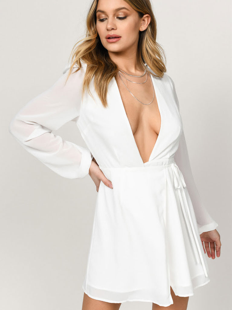 Tobi - Last-Minute Graduation Dresses - 60% Off Sitewide