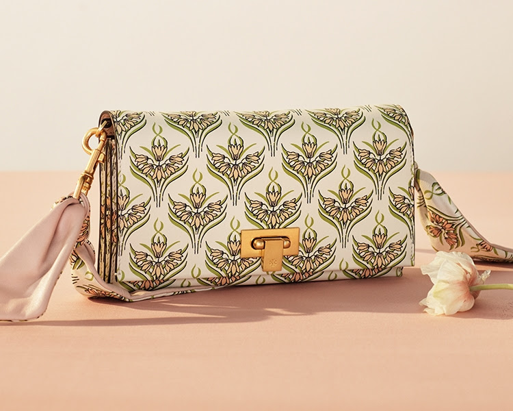 Tory Burch - Spring must-haves