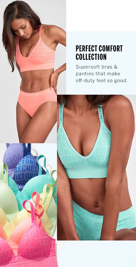 Victoria's Secret - 6 € PANTIES!