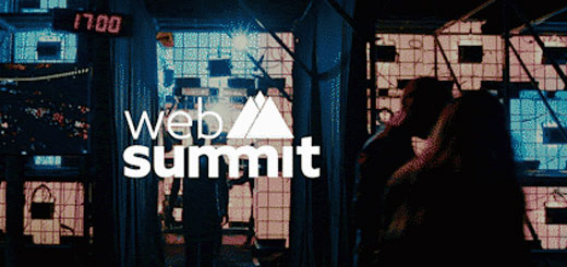 Web Summit - Say hello to the first 2,000 attendees