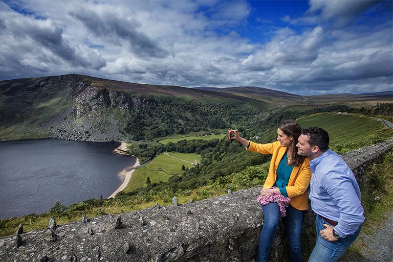 Aer Lingus - Experience Dublin like a local