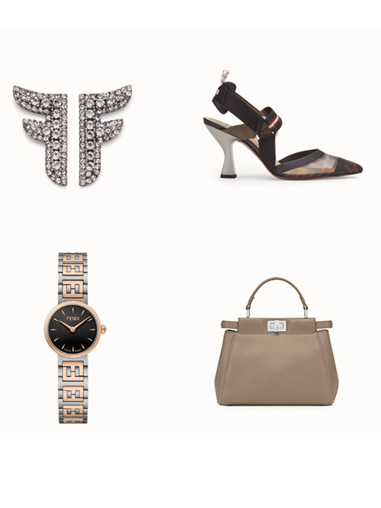 Fendi - Fendi's Mother's Day edit
