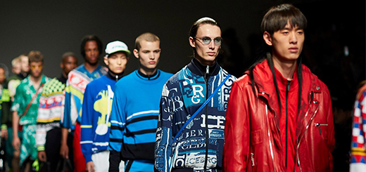 BFC- Press Release: London Fashion Week Men's June 2019 Is a City-Wide Celebration of Creative Diversity