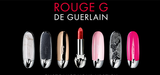 House of Fraser - Meet Guerlain Rouge G Matte