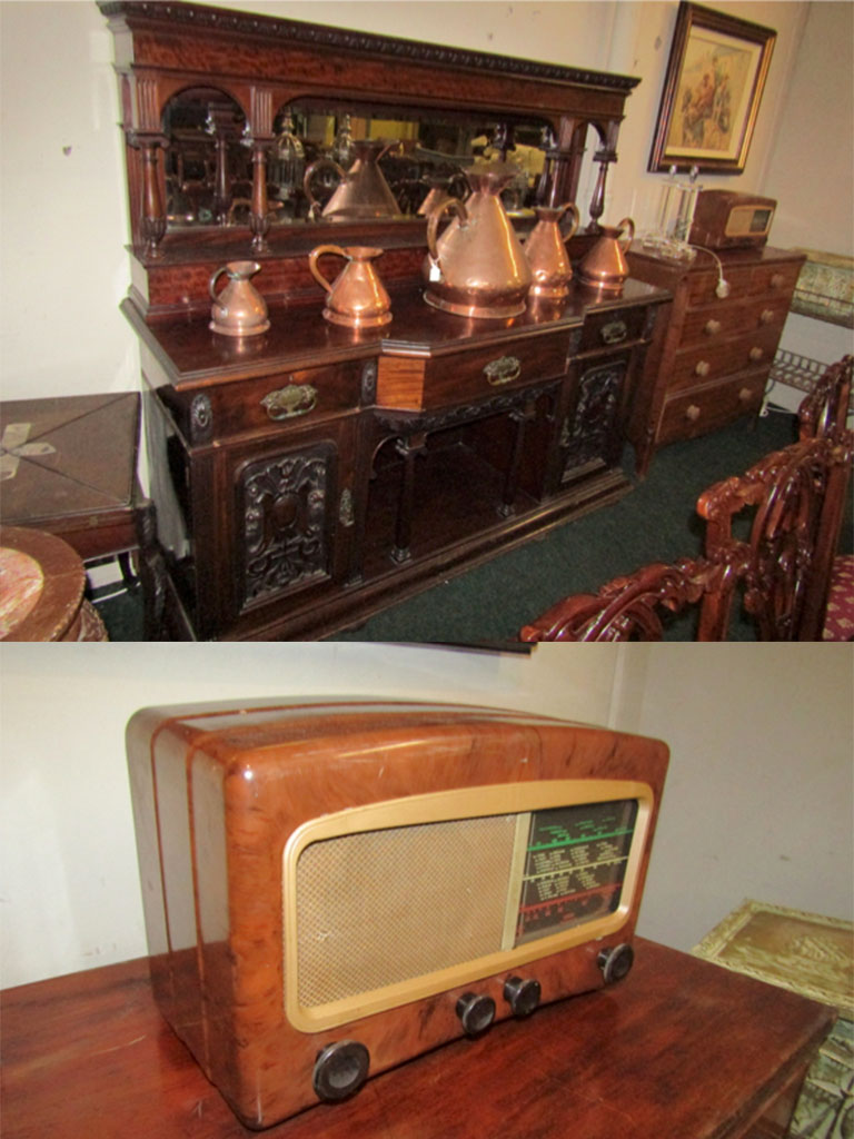 Matthews Auction Rooms - Illustrated Online Catalogue for Two-Day Antiques & Interiors Auction is now available to view