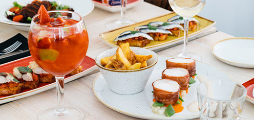 OpenTable - Fortnum & Mason: Classic Afternoon Tea £49