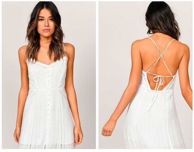 Tobi - Summer Maxi Dresses - 60% Off Sitewide