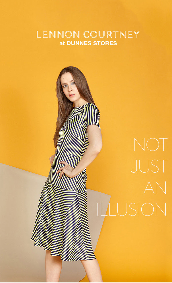 Dunnes Stores - New In from Lennon Courtney!