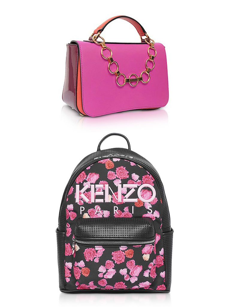 FORZIERI - What's new - Pucci, Kenzo and Sophia Webster