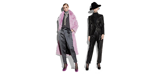 tom ford – pre-order now – the aw19 collection