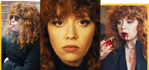 HWD Daily - Russian Doll: How Female Mentors Helped Natasha Lyonne Tell Her Story