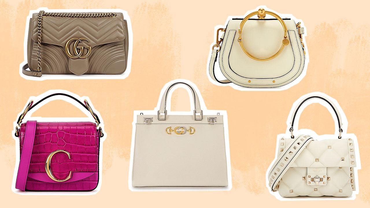 Harvey Nichols - This season's most coveted handbags