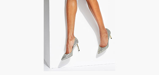 jimmy choo – the neutrals you need now