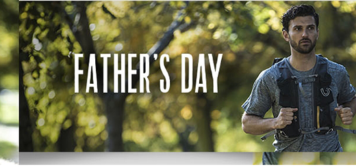 Runners Need - Find the perfect gift this Father's Day